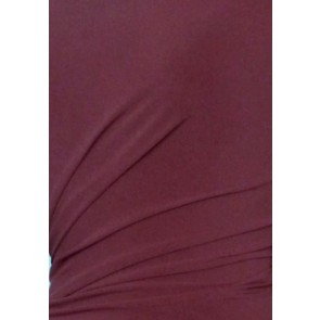 Clearance Burgundy 4 Way Stretch Soft Touch Jersey CLSFT BURG