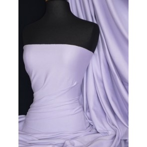 Lilac cotton Interlock jersey Material-T Shirts Q60 LLC