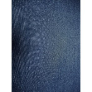 Denim Look Bengaline Sheen Stretch Trouser / Jacket Woven Fabric SQ78 DNM