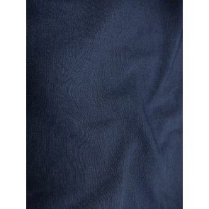 Denim Blue Bengaline Stretch Trouser / Jacket Woven Fabric SQ78 DBL